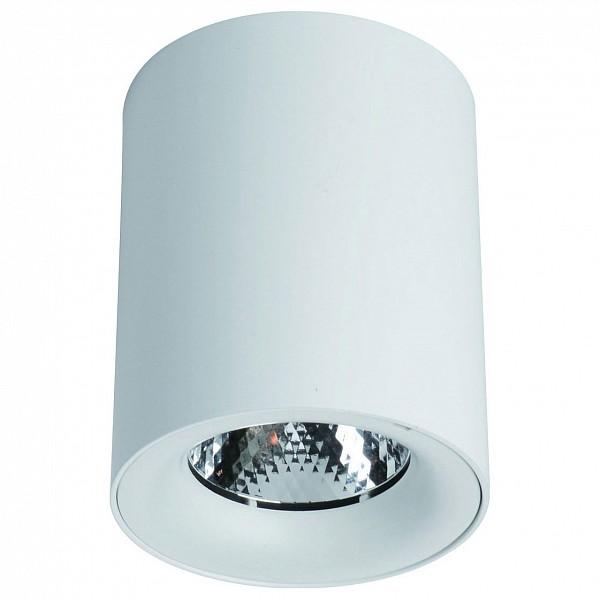 Накладной светильник Facile A5118PL-1WH