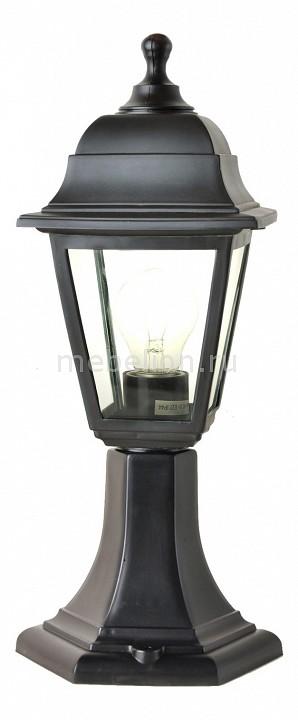 Наземный низкий светильник Belgrade A1114FN-1BK