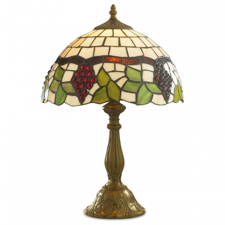 Настольная лампа Odeon Light декоративная Traube 2267/1T настольная лампа odeon light traube 2267 1t