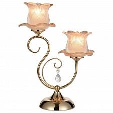 Настольная лампа декоративная Lussuoso SL668.204.02