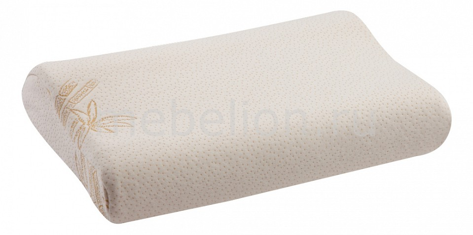 Подушка ортопедическая Primavelle (30х47х10 см) Memory Foam soft memory foam neck sleeping pillow massager fiber slow rebound foam home bedding orthopedic pillow memory plus 60 40 11 13
