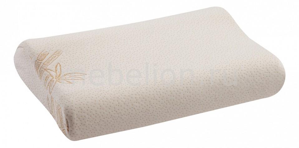 Подушка ортопедическая Primavelle (30х47х10 см) Memory Foam autoyouth pu leather car armrest pad memory foam universal auto armrests covers with phone pocket for vw bmw audi honda