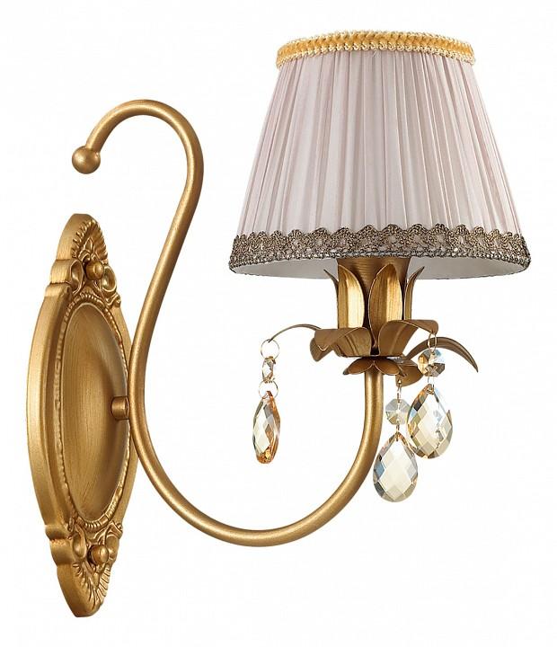 Бра Odeon Light Carolla 3398/1W бра odeon light carolla 3398 1w