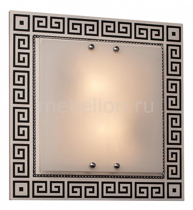 Накладной светильник SilverLight 822.35.2 Harmony