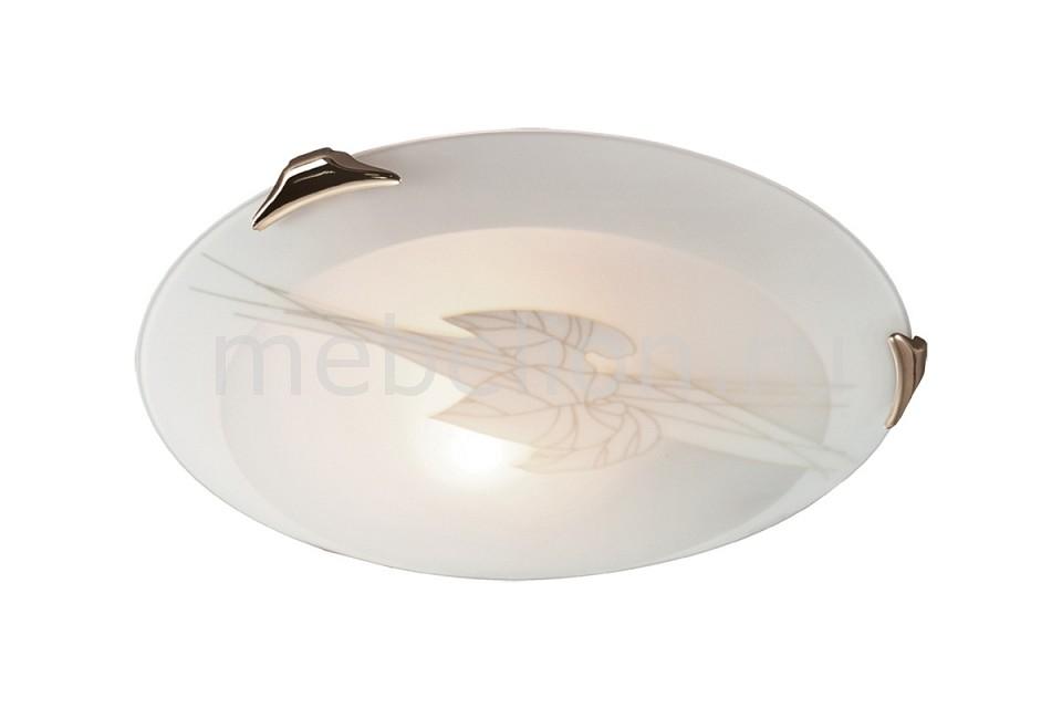Накладной светильник Sonex 148 List