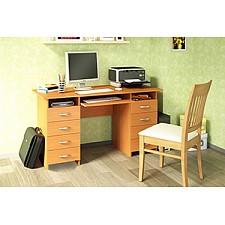 Стол компьютерный Милан-10П