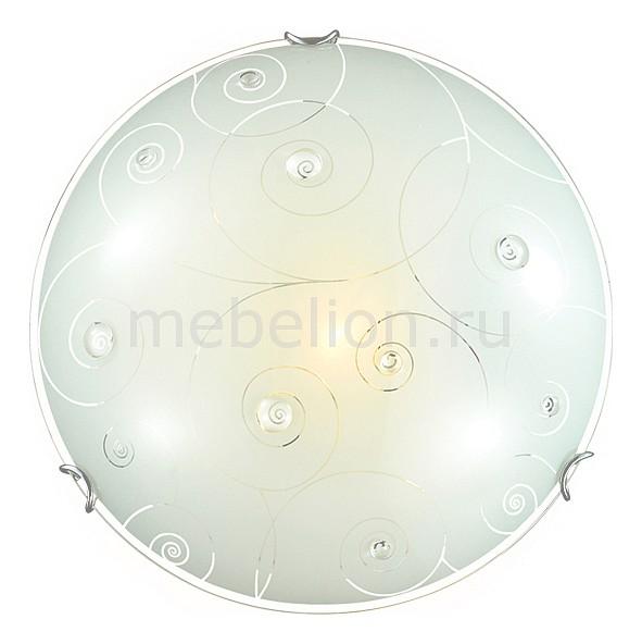 Накладной светильник Sonex Kapri 147/K бра sonex kapri 047