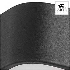 Накладной светильник Arte Lamp A7210PL-2BK Cosmopolitan