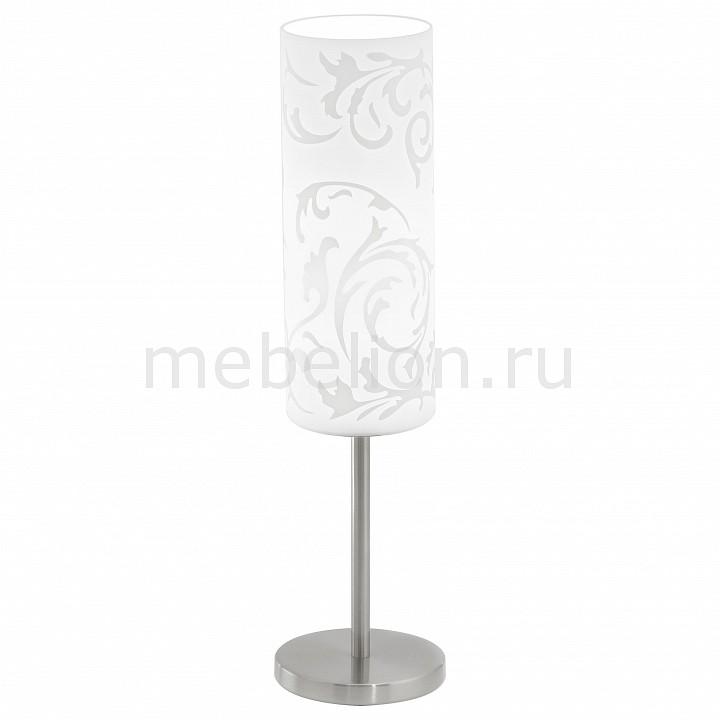 Настольная лампа декоративная Eglo Amadora 90051 eglo настольная лампа eglo amadora 90051
