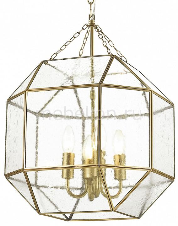 Купить Подвесной светильник Quadratum 1948-4P, Favourite, Германия