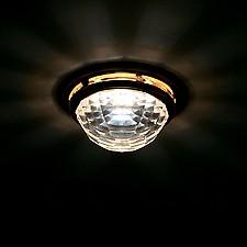Встраиваемый светильник Lightstar 030002 Diva