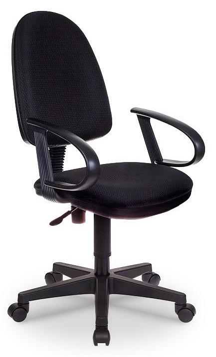 Кресло компьютерное CH-300/BLACK