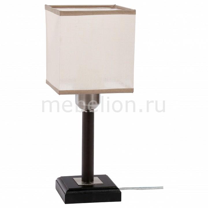 Настольная лампа декоративная Дубравия Кант 154-41-11Т спот дубравия анри 150 41 11