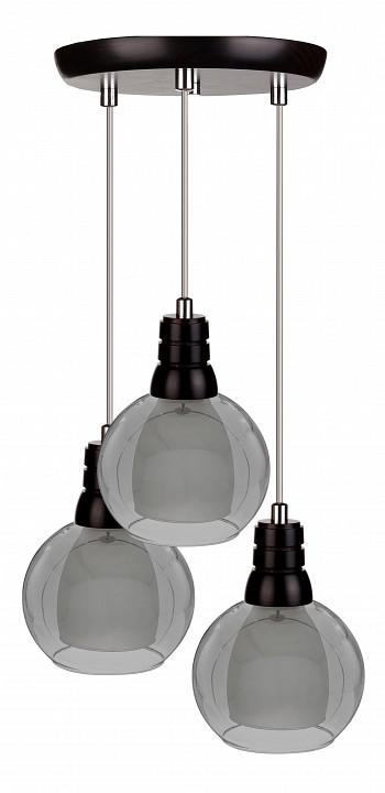 Подвесной светильник 33 идеи PND.124.03.01.001.WE-S.12.GR ideal lux люстра ideal lux windsor sp8