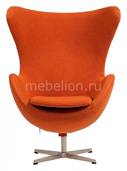Кресло DG-Home Egg Chair DG-F-ACH324OR free shipping computer chair net cloth chair swivel chair home office
