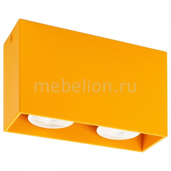 цены Накладной светильник Denkirs DK2028-YE