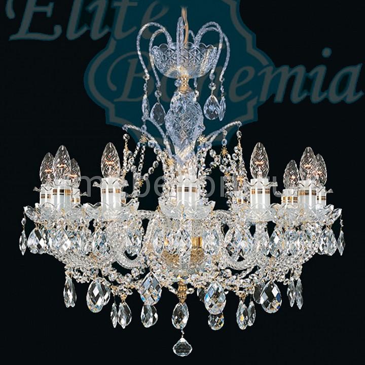 Подвесная люстра Elite Bohemia L 130/12/01 S Original Classic 13