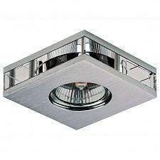 Встраиваемый светильник Lightstar 002109 Alume