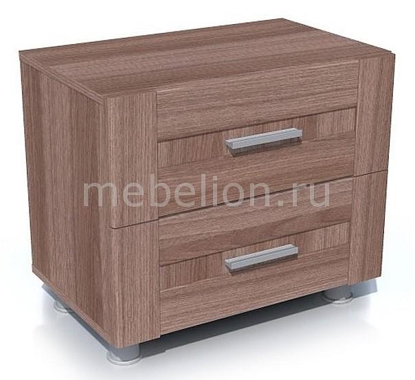 Тумбочка Фиджи НМ 014.17 ЛР