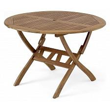Стол обеденный Everton 10743 коричневый