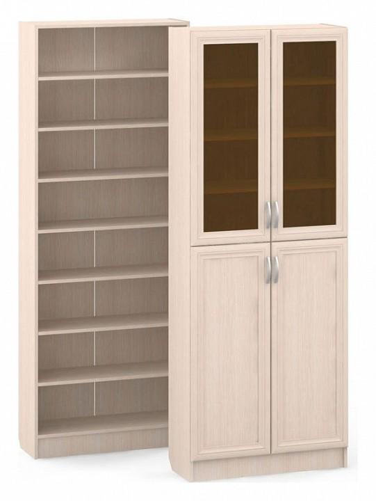Шкаф книжный Мебель Смоленск ШК-05 шкаф для белья мебель смоленск шк 09