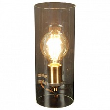 Настольная лампа декоративная Эдисон CL450802