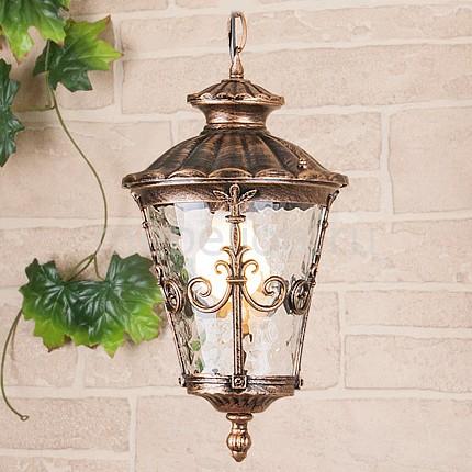 Подвесной светильник Diadema H (GLYF-8046H) черное золото