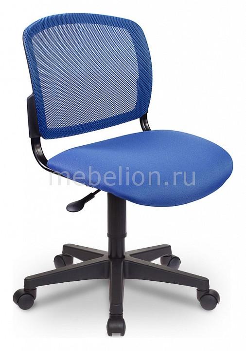 Стул компьютерный Бюрократ Бюрократ CH-296/BL/15-10 ch 296 pencil bl