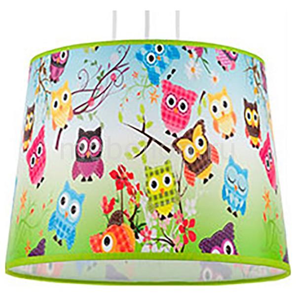 Подвесной светильник 1619 Kids 3