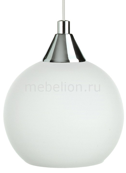 Подвесной светильник PND.101.01.01.CH+S.02.WH(1)
