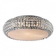 Накладной светильник Odeon Light 1606/9 Crista
