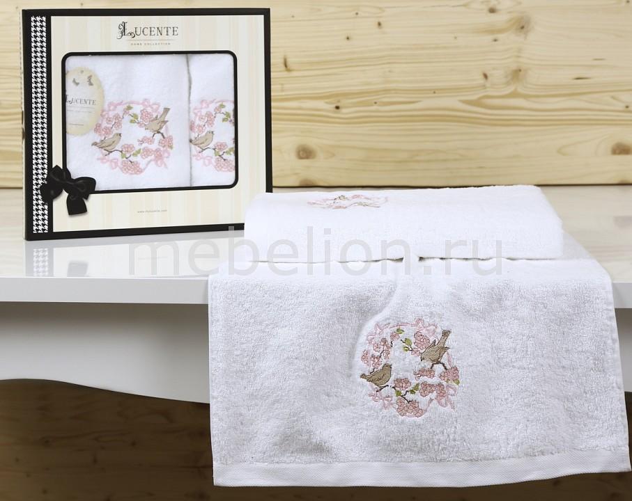 где купить  Набор полотенец для ванной Karna Набор из 2 полотенец для ванной CORONA  по лучшей цене