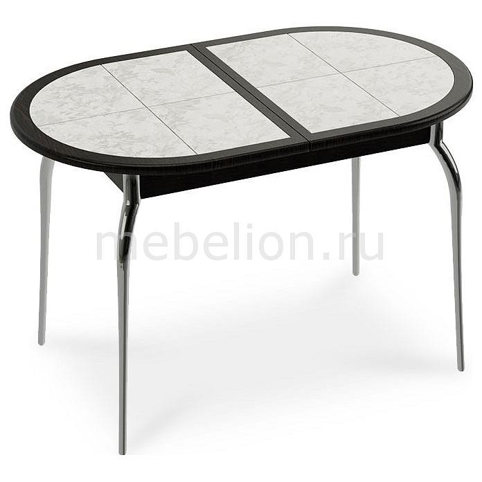 Стол обеденный Мебель Трия Стамбул СМ-220.03.1 turvan 3 стамбул
