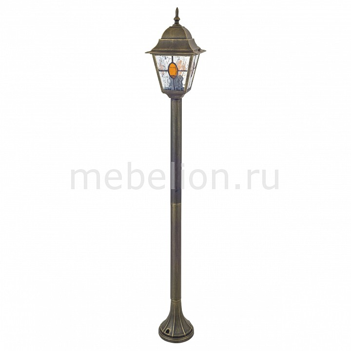 Наземный низкий светильник Favourite Zagreb 1804-1F favourite 1602 1f