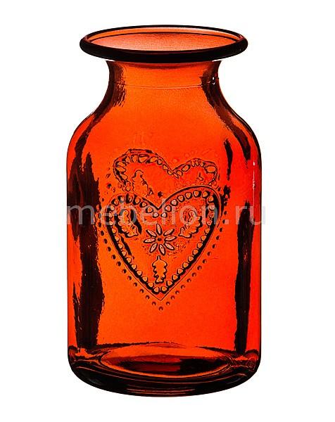 Ваза настольная АРТИ-М (16 см) Сердце 600-610 ваза настольная арти м 26 см флора 802 138305