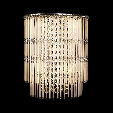 Накладной светильник Chiaro 464024005 Бриз 6