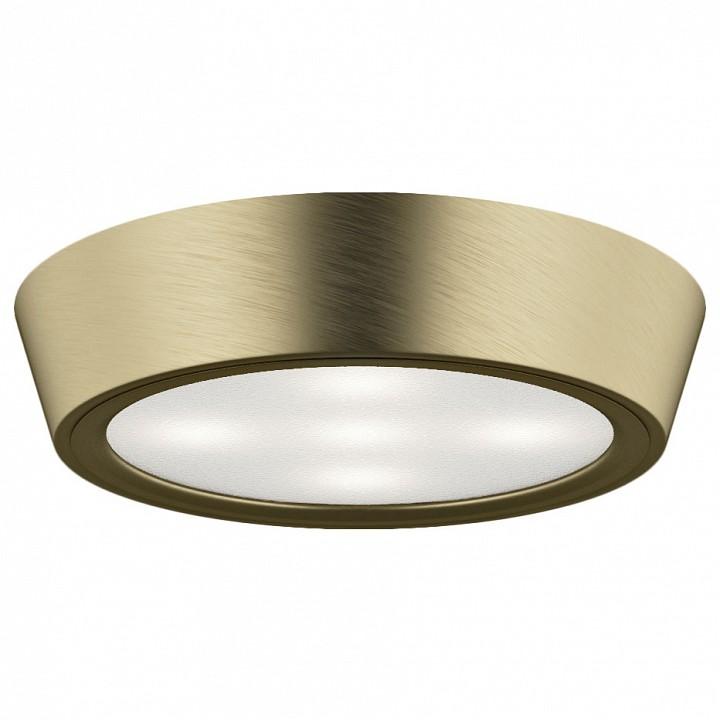 Накладной светильник Lightstar Urbano 214914 tucano urbano пальто