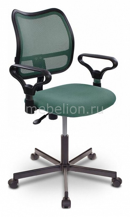 Кресло компьютерное CH-799M/GR/TW-30