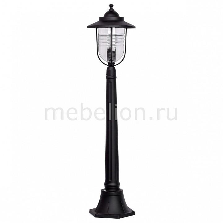 Наземный высокий светильник Ластер 817040401