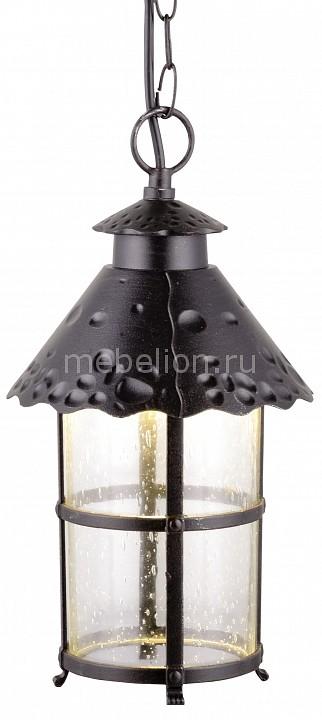 Подвесной светильник Arte Lamp A1465SO-1RI Prague