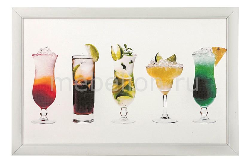 Панно (40х25 см) Напитки 562-183-81
