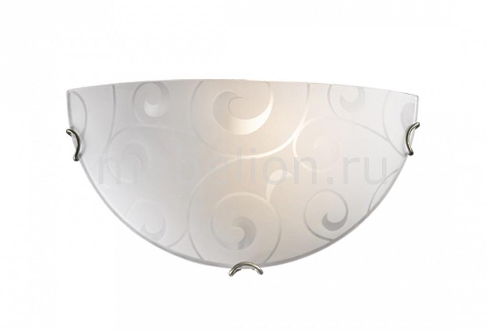 Накладной светильник Sonex Kinta 009 sonex kinta