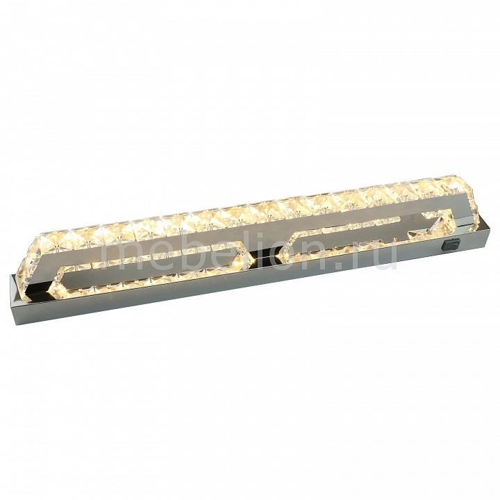 Накладной светильник Arte Lamp Treno A1414AP-1CC бра arte lamp treno 1 х led 14 w a1414ap 1cc
