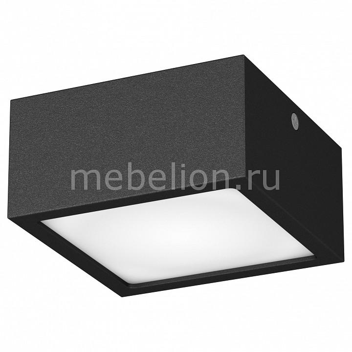 цена на Накладной светильник Lightstar Zolla Quad LED-SQ 211927