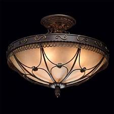 Светильник на штанге Chiaro 382018205 Айвенго