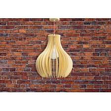 Подвесной светильник RegenBogen LIFE 645010401 Эмден