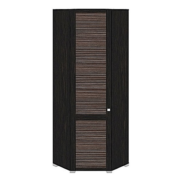 Шкаф платяной угловой Мебель Трия