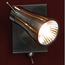 Бра Lussole LSQ-7901-01 Chiarzo