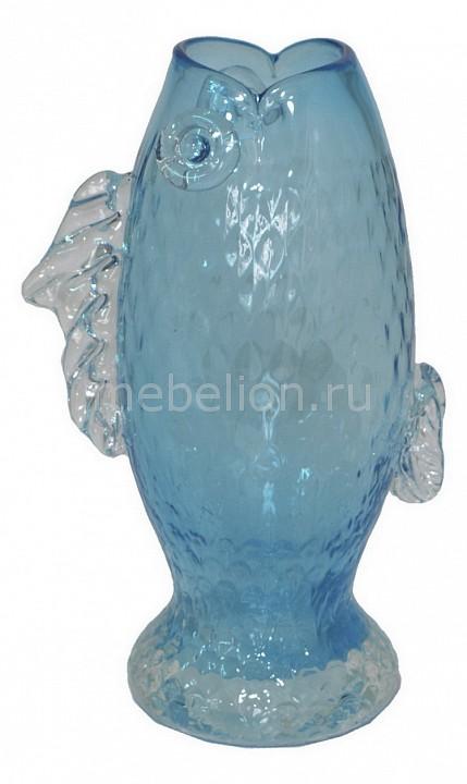 Ваза настольная (23 см) Aquamarine 66780