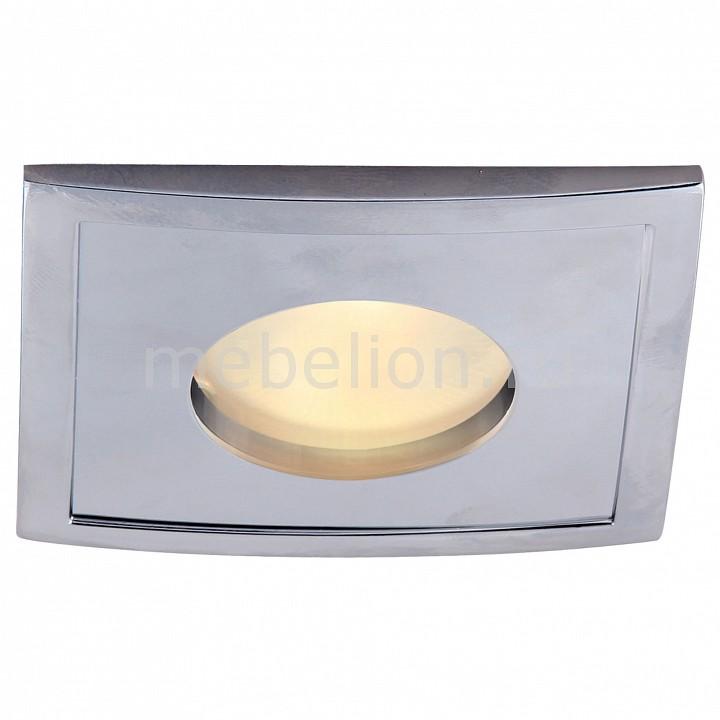 Встраиваемый светильник Arte Lamp A5444PL-1CC Aqua